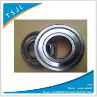 6213-2ZNR/C3GJN with shields and snap ring bearing