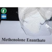 China Raw Steroid Powders 99% purity Methenolone Enanthate for Muscle Growth CAS 303-42-4 wholesale