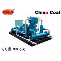 China Industrial Machineries Pumping Equipment Liquefied Petroleum CO2 Gas Compressor on sale