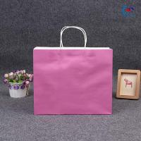 China Blank craft paper necktie packaging box accept logo printing tie bag customs wholesale