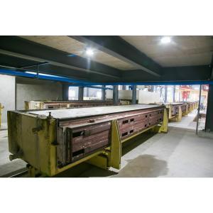 China L4200mm Concrete Block Mold wholesale
