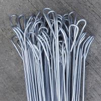 China Galvanized Steel or Iron Baling Wire wholesale