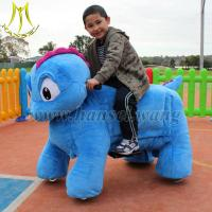 China Hansel latest amusent rides kidy ride arcade machines for sale wholesale
