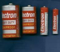 Dry Battery Cell