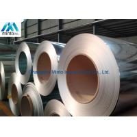 China Commercial Grade Minto Aluzinc Steel Coil Galvanised Steel Coil ASTM A792M wholesale