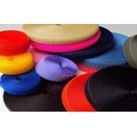 China 100% Nylon Hook And Loop Industrial Strength Tape For Garment Parts wholesale