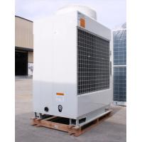 China Residential Integrated 18kW Air Cooled Water Chillers Small Air Conditioning Unit on sale