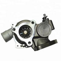 Buy cheap 6kg Auto Turbo Charger Model TD04 Part Number 49177 01510 49177 01512 MD106720 from wholesalers