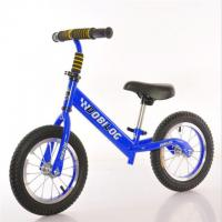 China Cheap Chinese factory direct baby balance bike/light weight children balance bicycle wholesale