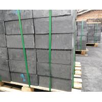China High Quality High Density Graphite Block for Graphite Ring Graphite Seal wholesale