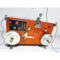 China ISO 6722-1 Clause 5.12.4.1 Apparatus For Sandpaper Abrasion Test / Auto Cable Insulation Jacket Abrasion Resistance Test on sale