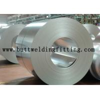 China Duplex Stainless Steel Plate Galvanized Polish For Industry / Medical Equipment on sale