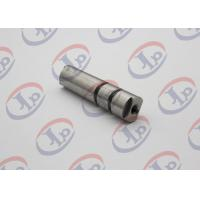 Buy cheap 0.03KG ±0.1 Tolerance Metal Milling Parts With 2*M6-15 Internal Thread from wholesalers