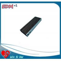 China EDM Consumables Retaining Water Cover for Fanuc Machine 175*25*19 / 158*20*33 wholesale