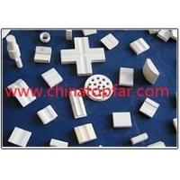 China ceramic welding backing block wholesale