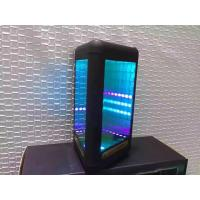 China magic Bluetooth speakers with corlorful led lighting sports Bluetooth speakers wholesale