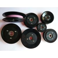 China Combination Ceramic Guide Wheel Series (Size:D21-100mm) wholesale
