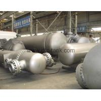 Quality BEM Fixed Tube-Sheet Heat Exchanger for sale