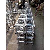 China 3 Meters 300mm X 300mm Aluminum Stage Truss For Move Performances / Ceremonies wholesale