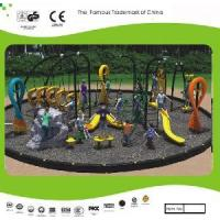 Buy cheap Outdoor Indoor Playground Amusement Park (KQ10009) from wholesalers