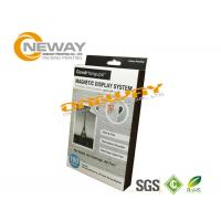 China Recycled Electronics Packaging Boxes With Coated Paper / C2S Paper on sale