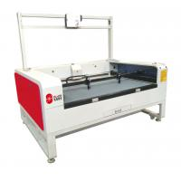 China Flying Leather Cutting Machinery For Sublimation Textile wholesale