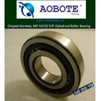 China SKF NJ311 ECP Cylindrical Roller Bearings with 55*120*29MM Low Noise in Mining wholesale