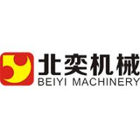 China Wuxi BeiYi Excavator Parts Factory. logo