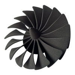 China Electroplating SLS Nylon 3D Printing Service Industrial Equipment Parts wholesale