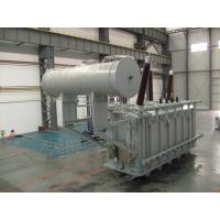 China High Strength Electrical Power Oil Immersed Type Transformer Upto 230kV on sale