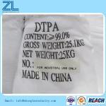 China DTPA-ACID CAS No.: 67-43-6 wholesale