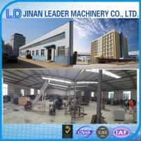 Jinan Leader Machinery Co.,Ltd