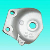 China Turning / Cutting ADC12 Electric Motor Spare Parts For Aluminum Components OEM wholesale