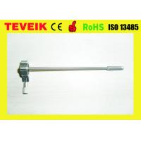 China GE E8C ultrasound  Biopsy Needle Guide Reusable With Stainless Steel Materials ,biopsy needle adapter wholesale