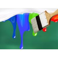 China Marine Epoxy Zinc-Rich Primer Epoxy Corrosion Protection Paint With Multicolor wholesale