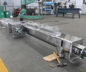 China Q235 Solid Conveying System wholesale