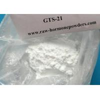 China Healthy Chemical Raw Materials , DMBX-A Nootropic Powder GTS-21 No Side Effect wholesale