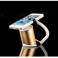 Buy cheap Gripper charger holder for handphone security mounting anti-theft displaying system from wholesalers
