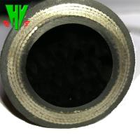 China High pressure hose manufacturer China 3 4 inch size available EN856 4SH hydraulic hose winder wholesale