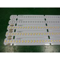 China OEM Custom Remote Control LED PCB Assembly SMD 3014 / 3528 LED Lighting PCB on sale