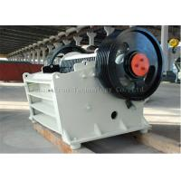 China European technology  ERC Jaw Crusher machine for  limestone crushing easy USE wholesale