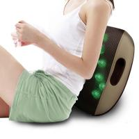 China Deep Kneading Electric Back Massager Power 30W With Built - In Carry Handles wholesale