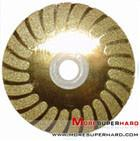 China Electroplated Diamond Grinding Discs lucy.wu@moresuperhard.com wholesale