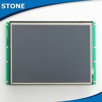 China  FCC Certificate LCD TFT LCD Display CortexM3 CPU For Colorful Button  for sale