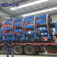 China Electric Armoured Cable Machine wholesale