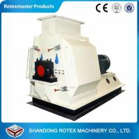 Quality Multifunctional Wood Hammer Mill Grinder Wood Chip Hammer Mill For Crush Wood Logs for sale