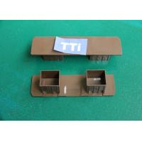 China Industrial Products Plastic Injection Molding Parts Nylon + GF wholesale