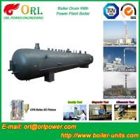 China Oil industry heating boiler mud drum ASTM wholesale