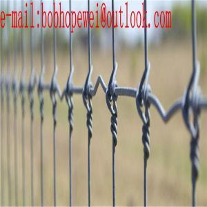 Buy cheap 8ft deer fence for sale/garden deer fence/ mesh deer fence/garden deer fence from wholesalers
