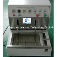 China Easily use semi-auto dip soldering -welding machine for pcb dip soldering wholesale